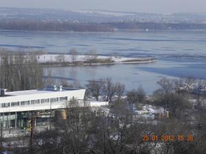 Rassvet Hotel, Hotely  Dněpropetrovsk - big - 54