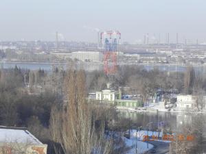 Rassvet Hotel, Hotely  Dněpropetrovsk - big - 53