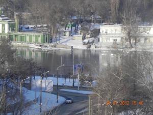 Rassvet Hotel, Hotely  Dněpropetrovsk - big - 42