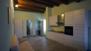 Tenuta Iannone, Загородные дома  Tornareccio - big - 12