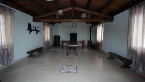 Tenuta Iannone, Venkovské domy  Tornareccio - big - 17