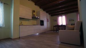 Tenuta Iannone, Ferienhöfe  Tornareccio - big - 11