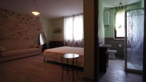 Tenuta Iannone, Загородные дома  Tornareccio - big - 9