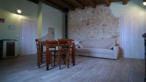 Tenuta Iannone, Vidiecke domy  Tornareccio - big - 8
