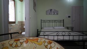 Tenuta Iannone, Vidiecke domy  Tornareccio - big - 7
