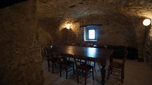 Tenuta Iannone, Venkovské domy  Tornareccio - big - 26