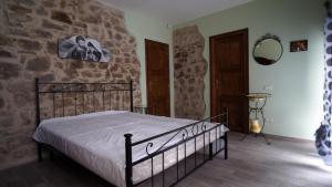 Tenuta Iannone, Загородные дома  Tornareccio - big - 5