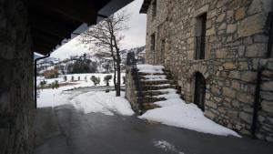 Tenuta Iannone, Vidiecke domy  Tornareccio - big - 24