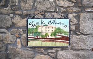 Tenuta Iannone, Vidiecke domy  Tornareccio - big - 23