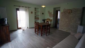 Tenuta Iannone, Vidiecke domy  Tornareccio - big - 3