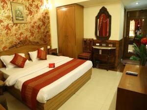 OYO 1933 Hotel City Paradise, Hotely  Chandīgarh - big - 11