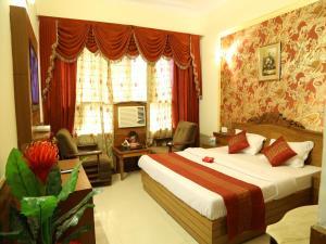 OYO 1933 Hotel City Paradise, Szállodák  Csandígarh - big - 8