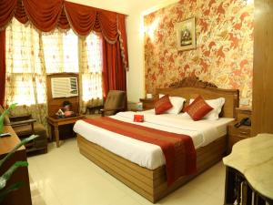 OYO 1933 Hotel City Paradise, Hotely  Chandīgarh - big - 50