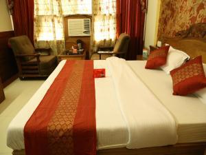 OYO 1933 Hotel City Paradise, Szállodák  Csandígarh - big - 7