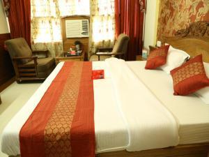 OYO 1933 Hotel City Paradise, Szállodák  Csandígarh - big - 10