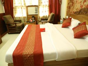 OYO 1933 Hotel City Paradise, Szállodák  Csandígarh - big - 6
