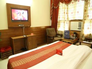 OYO 1933 Hotel City Paradise, Szállodák  Csandígarh - big - 5