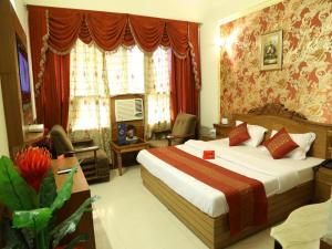 OYO 1933 Hotel City Paradise, Szállodák  Csandígarh - big - 26