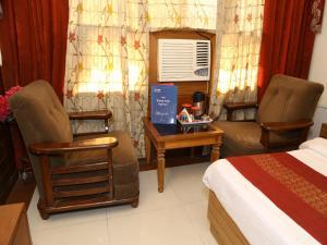 OYO 1933 Hotel City Paradise, Szállodák  Csandígarh - big - 25