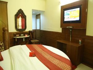 OYO 1933 Hotel City Paradise, Hotely  Chandīgarh - big - 24