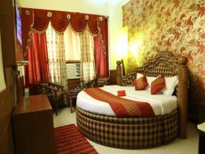 OYO 1933 Hotel City Paradise, Szállodák  Csandígarh - big - 52