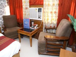 OYO 1933 Hotel City Paradise, Szállodák  Csandígarh - big - 14