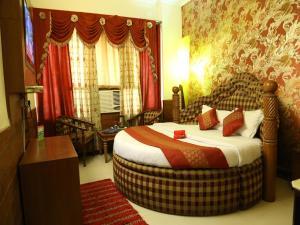 OYO 1933 Hotel City Paradise, Szállodák  Csandígarh - big - 53