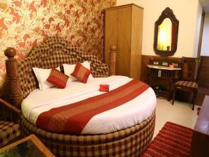 OYO 1933 Hotel City Paradise, Szállodák  Csandígarh - big - 54