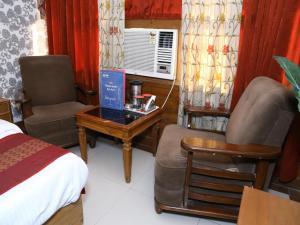 OYO 1933 Hotel City Paradise, Hotely  Chandīgarh - big - 13