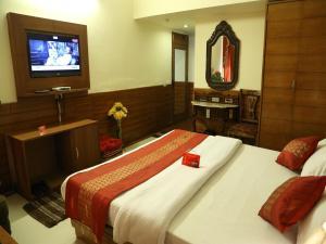 OYO 1933 Hotel City Paradise, Hotely  Chandīgarh - big - 23