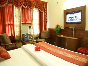 OYO 1933 Hotel City Paradise, Hotely  Chandīgarh - big - 22