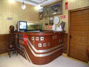 OYO 1933 Hotel City Paradise, Hotely  Chandīgarh - big - 49