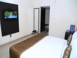 OYO Rooms Kamla Market Phase 1 Mohali, Szállodák  Csandígarh - big - 5