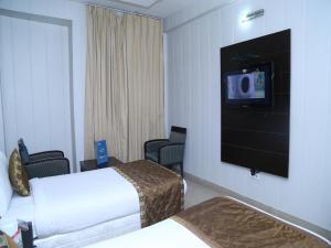 OYO Rooms Kamla Market Phase 1 Mohali, Szállodák  Csandígarh - big - 23