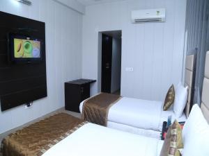 OYO Rooms Kamla Market Phase 1 Mohali, Szállodák  Csandígarh - big - 4