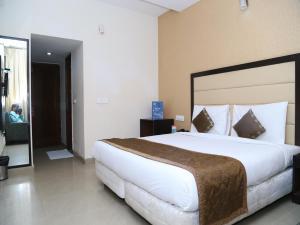 OYO Rooms Kamla Market Phase 1 Mohali, Szállodák  Csandígarh - big - 3