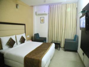 OYO Rooms Kamla Market Phase 1 Mohali, Szállodák  Csandígarh - big - 1