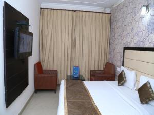OYO Rooms Kamla Market Phase 1 Mohali, Szállodák  Csandígarh - big - 22
