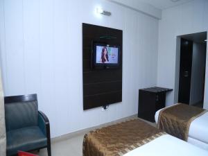 OYO Rooms Kamla Market Phase 1 Mohali, Szállodák  Csandígarh - big - 21