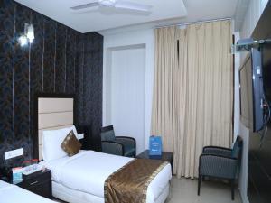 OYO Rooms Kamla Market Phase 1 Mohali, Szállodák  Csandígarh - big - 24