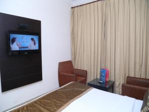 OYO Rooms Kamla Market Phase 1 Mohali, Szállodák  Csandígarh - big - 19