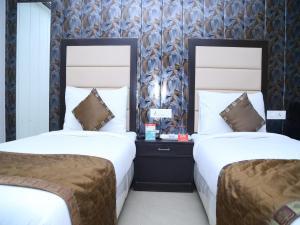 OYO Rooms Kamla Market Phase 1 Mohali, Szállodák  Csandígarh - big - 2