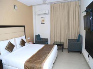 OYO Rooms Kamla Market Phase 1 Mohali, Szállodák  Csandígarh - big - 6