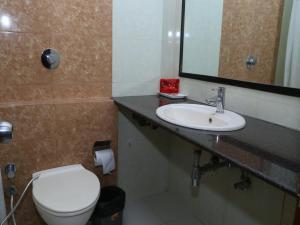 OYO Rooms Kamla Market Phase 1 Mohali, Szállodák  Csandígarh - big - 8