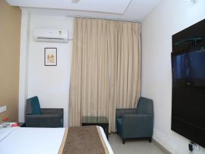 OYO Rooms Kamla Market Phase 1 Mohali, Szállodák  Csandígarh - big - 18