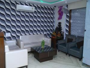 OYO Rooms Kamla Market Phase 1 Mohali, Szállodák  Csandígarh - big - 15