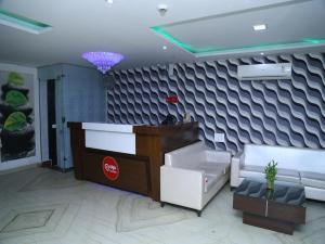 OYO Rooms Kamla Market Phase 1 Mohali, Szállodák  Csandígarh - big - 12