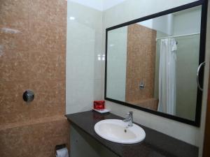 OYO Rooms Kamla Market Phase 1 Mohali, Szállodák  Csandígarh - big - 9