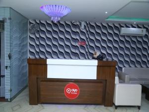 OYO Rooms Kamla Market Phase 1 Mohali, Szállodák  Csandígarh - big - 10