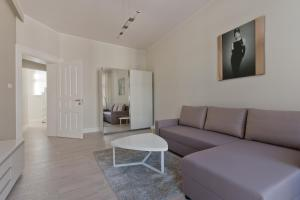Imperial Apartments - Cassino, Appartamenti  Sopot - big - 10
